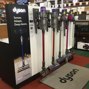New Dyson Stand