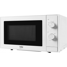 Beko MGC20100W Grill and Microwave, 20 Litre, 700 W, White,20 liters