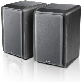"Edifier R1010BT - 4"" Bluetooth Wireless - Studio Monitor Speaker (Pair) 24 Watts RMS - Black"