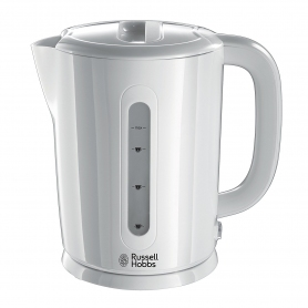 Russell Hobbs Darwin 360 Immersed Kettle 21470, 1.7 L, 2200 W - White