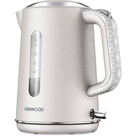 Small Glass Kettle, 0.85 Litre