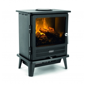 Dimplex Willowbrook stove