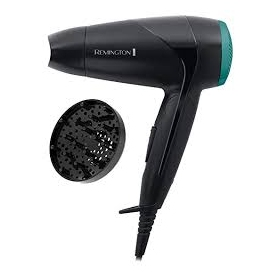 Remington D1500 2000W Compact Travel Hair Dryer