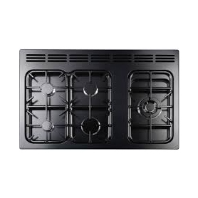 EX-DISPLAY Rangemaster Hi-LITE 90 Dual Fuel Range Cooker - 1