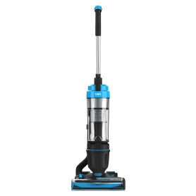 Vax UCA3GEV1 Mach Air Energise Multi Cyclonic 1.5L Upright Vacuum Cleaner - Black And Blue